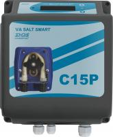 VA SALT SMART C15SP - do 50 m3 VA SALT SMART C15SP - do 50 m3