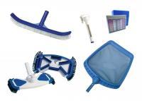 Sada čistícího příslušenství pro bazén Kit De luxe Sada čistícího příslušenství pro bazén Kit De luxe