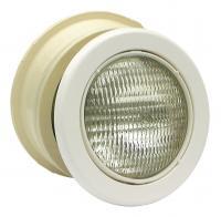 Podvodní světlomet MTS LED 24W - bílé ABS - do betonu Podvodní světlomet MTS LED 24W - bílé ABS - do betonu