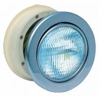 Podvodní světlomet MTS LED 24W - nerez - pro fólii Podvodní světlomet MTS LED 24W - nerez - pro fólii