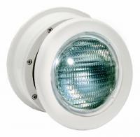 Podvodní světlomet MTS LED 24W - bílé ABS - pro fólii Podvodní světlomet MTS LED 24W - bílé ABS - pro fólii