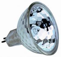 Halogenová lampa HRFG 35 W/12 V – s čelním sklem 50 mm Halogenová lampa HRFG 35 W/12 V – s čelním sklem 50 mm