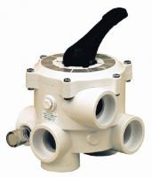 Ventil SIDE – 6-ti cestný ventil – III vývody 50 mm (Praher) Ventil SIDE – 6-ti cestný ventil – III vývody 50 mm (Praher)