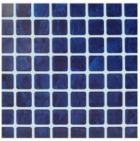 AVfol Relief - 3D Mozaika Dark Blue; 1, 65m šíře,  1, 6mm,  metráž  AVfol Relief - 3D Mozaika Dark Blue; 1, 65m šíře,  1, 6mm,  metráž