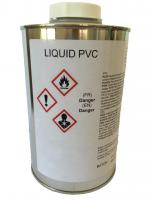 AVFol - tekutá PVC fólie - Modrá, 1kg  AVFol - tekutá PVC fólie - Modrá, 1kg