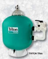 Filtrační nádoba TRITON TR40 CLEARPRO, d= 480 mm, 6-ti cest. boč. ventil Filtrační nádoba TRITON TR40 CLEARPRO, d= 480 mm, 6-ti cest. boč. ventil