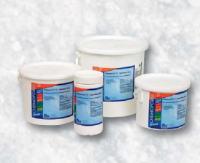 Chlórový granulát rychlorozpustný 3 kg Chlórový granulát rychlorozpustný 3 kg
